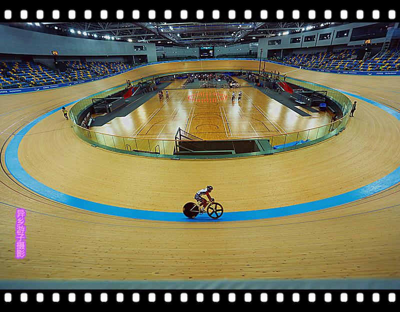 全港____场地单车锦标赛<二>原创