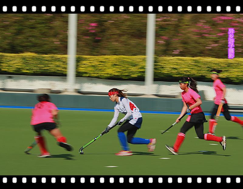 第四届香港___女子曲棍球邀请赛<七>原创