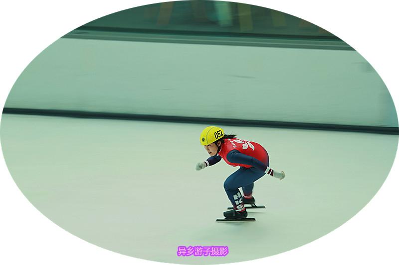 2017年香港花样滑冰及短跑道速度滑冰锦标赛___短跑道速滑<二>原创