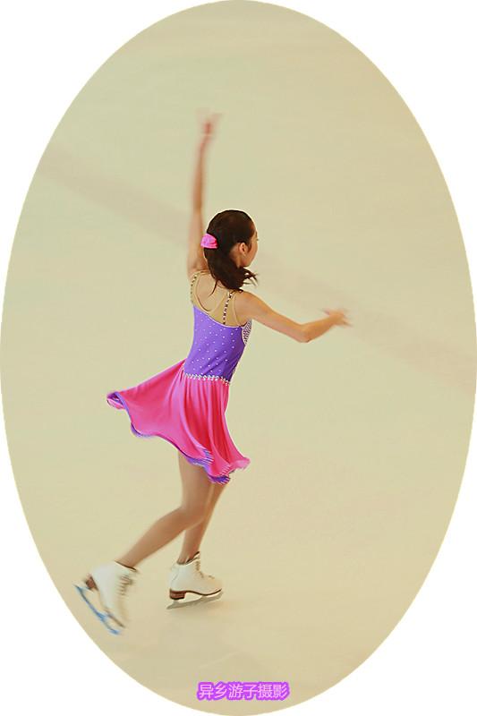 2017年香港花样滑冰及短跑道速度滑冰锦标赛___双人花滑<三>原创