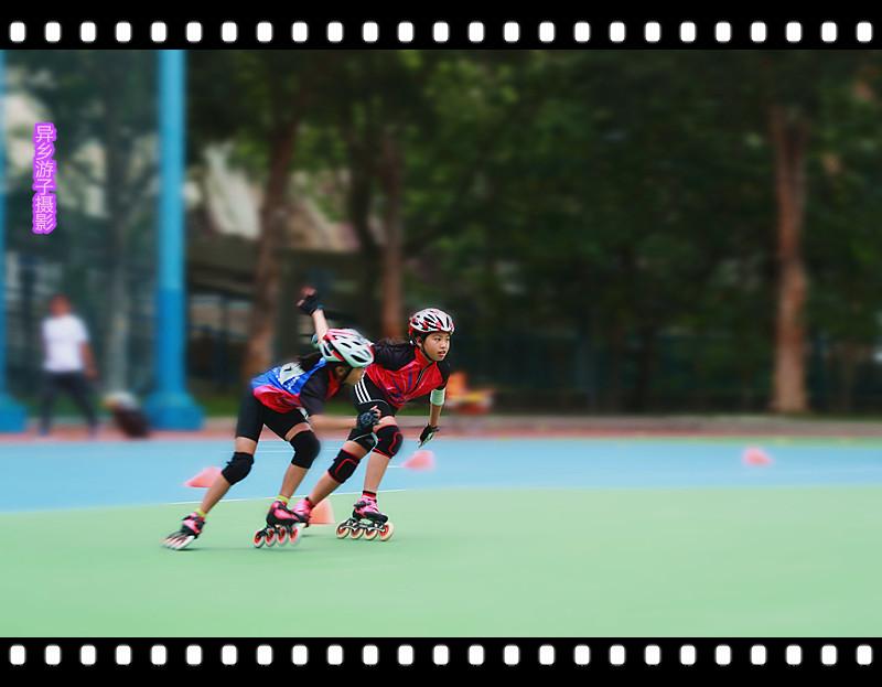 2017__香港速度滚轴溜冰锦标赛<一>原创