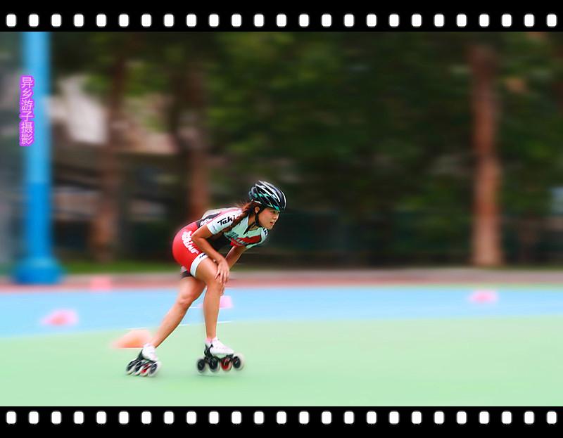 2017___香港速度滚轴溜冰锦标赛<三>原创