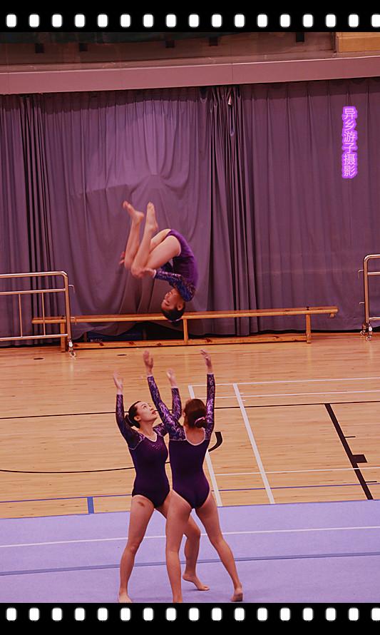 第六十届体育节___2017香港技巧体操公開赛<三>原创