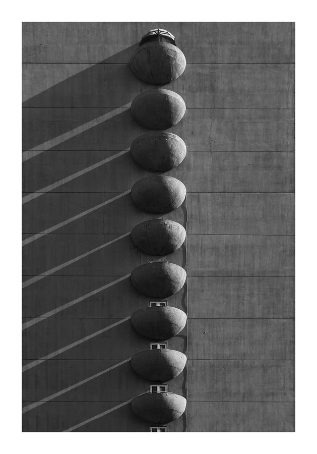 关于建筑……