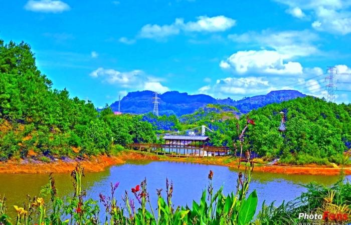 青山湖(14)