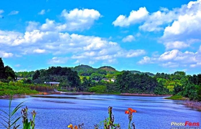 青山湖(15)