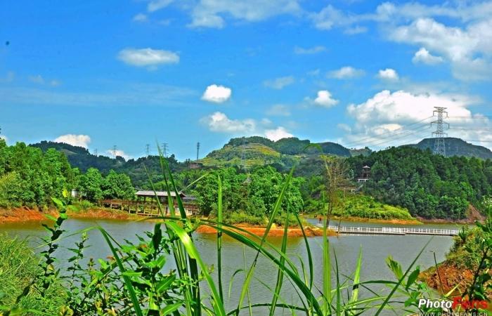 青山湖(16)