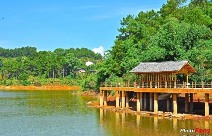 青山湖(22)