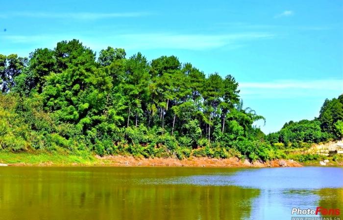 青山湖(23)