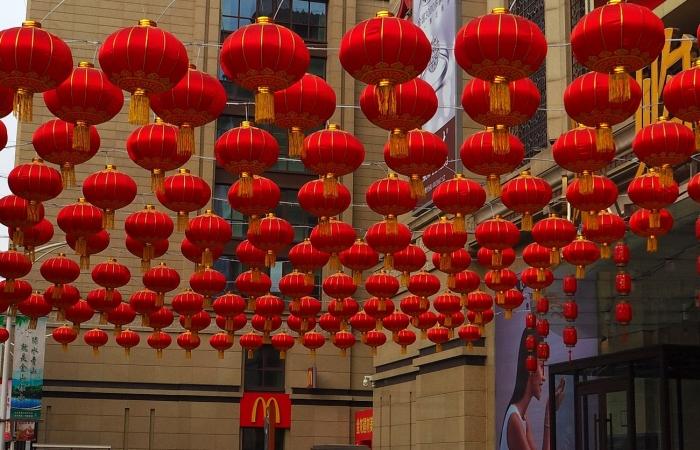 春节·承德