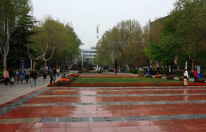 春日·世纪公园