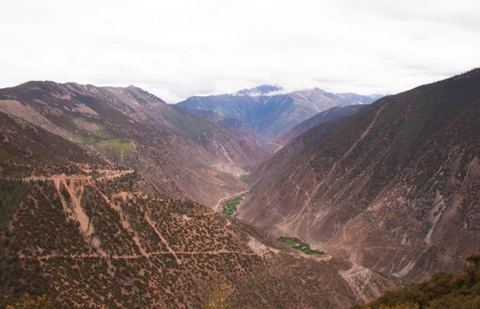 美丽中国行系列(八十四)——川藏公路随拍