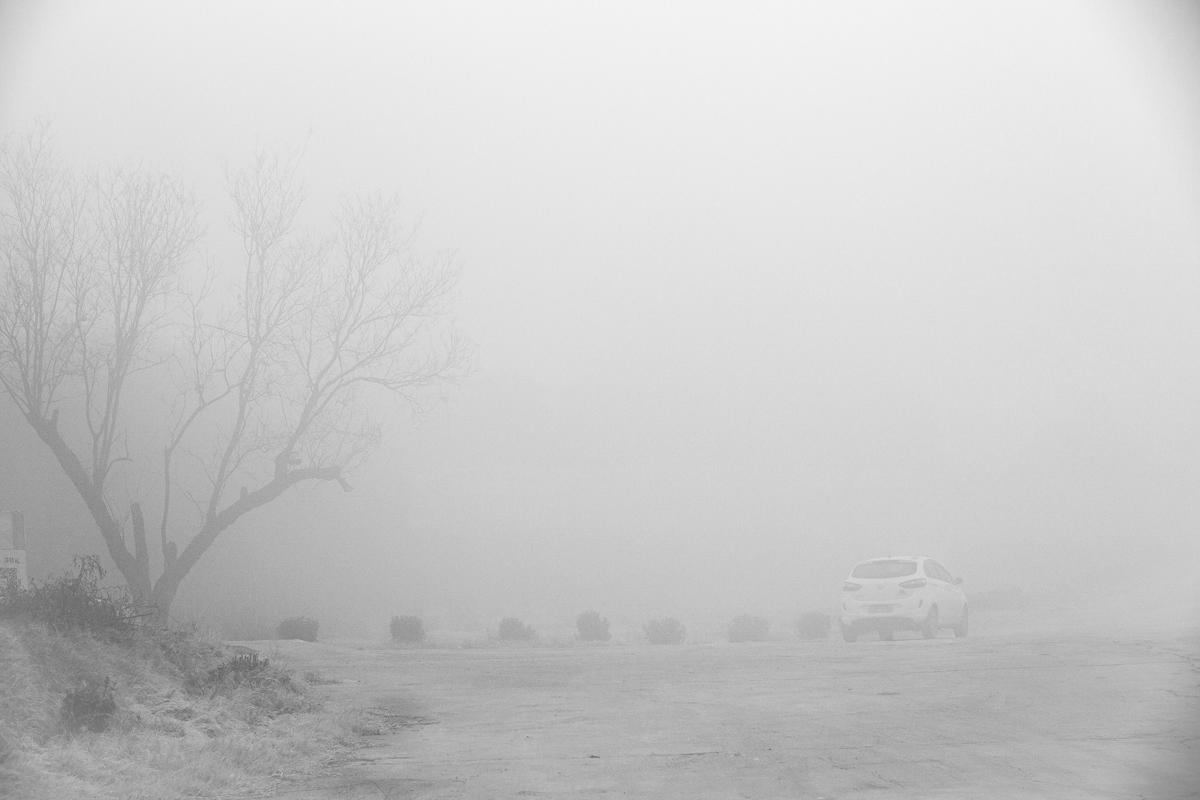 街拍109(大雾)
