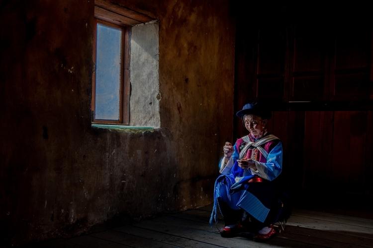 探访云南特有少数民族之:纳西族